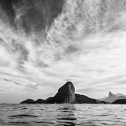 2016 Rio Guanabara Bay