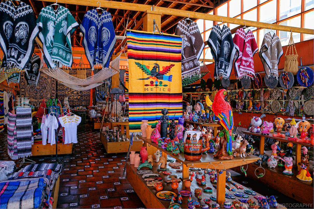 Avenida Revolución, Tijuana (Souvenir Shop)