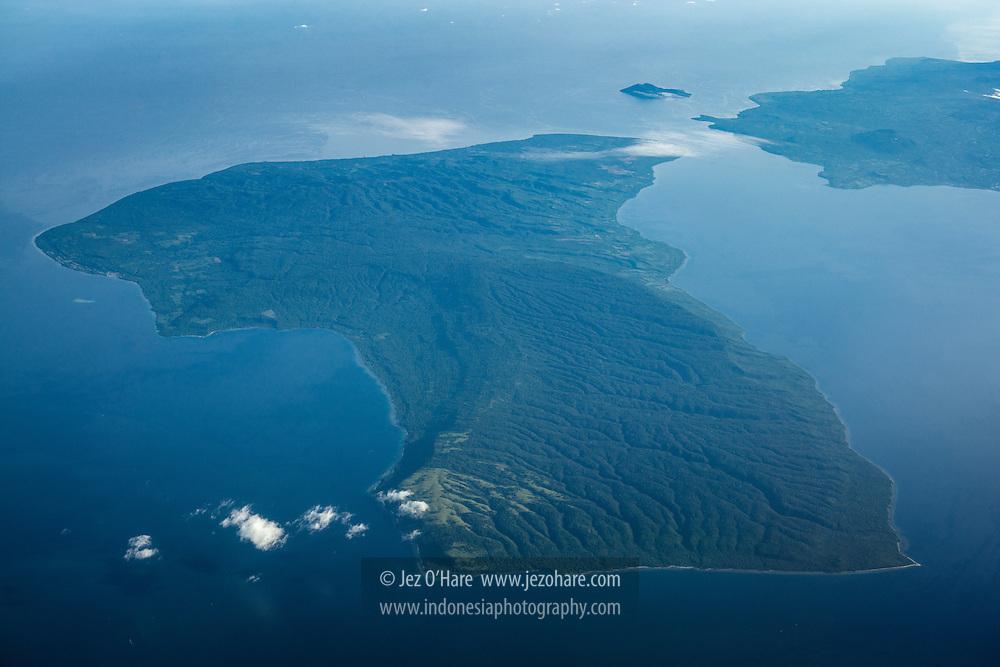 Moyo Island, Sumbawa, Nusa Tenggara Barat, Indonesia