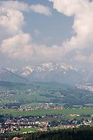 ALTOPIANO DI ASIAGO SETTE COMUNI, CANOVE DI ROANA (VI), VENETO, ITALIA