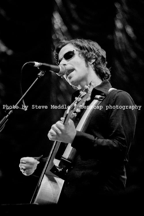 Kelly Jones - Stereophonics, V2002, Hylands Park, Chelmsford, Essex, Britain - 18 August 2002