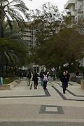 The Campus, Tel Aviv University, Tel Aviv, Israel
