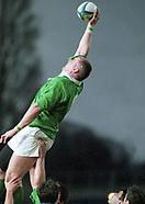 Ireland V Romania 1998