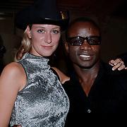 Elite Model Look of the Year 1999, Fabienne de Vries en Regillio Tuur
