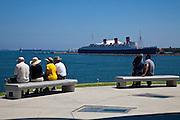 Queen Mary Long Beach