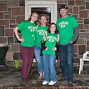 Moran's St Patrick Party 2013