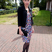NLD/Blaricum/20130917 - Huwelijk Liz Snoyink en Nicolaas, Kim Pieters