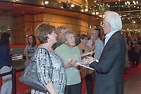 Monuments Men Author Robert Edsel with Phoenix Art Museum