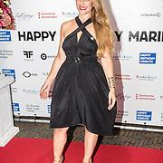 NLD/Amsterdam/20160929 - VIP opening 90 Jaar Marilyn, Marcia Sondeijker