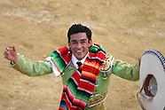 2005.03.25 Corrida de Toros