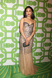 January 6, 2019 - Beverly Hills, CA, USA - LOS ANGELES - JAN 6:  Constance Wu at the 2019 HBO Post Golden Globe Party at the Beverly Hilton Hotel on January 6, 2019 in Beverly Hills, CA (Credit Image: © Kay Blake/ZUMA Wire)