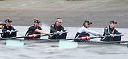 Putney. London,  Great Britain.<br /> CUWBC, [Slow Shutter]<br /> 2016 Tideway Week, Putney. Putney Embankment, Championship Course. River Thames.<br /> <br /> Saturday  26/03/2016 <br /> <br /> [Mandatory Credit; Peter SPURRIER/Intersport-images]