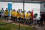 2018 Marske United v Billingham Synthonia