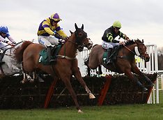McCoy Contractors Classic Chase Day - 12 January 2019