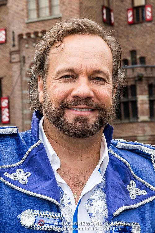 NLD/Utrecht/20180912 - Cast presentatie The Christmas Show 2018, Carlo Boszhard