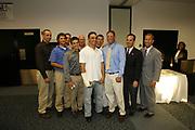 2007 FAU Senior Banquet, April 16, 2007.