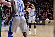 DESCRIZIONE : Eurolega Euroleague 2015/16 Gir.D Dinamo Banco di Sardegna Sassari - Unicaja Malaga<br /> GIOCATORE : Rok Stipcevic<br /> CATEGORIA : Tiro Tre Punti Three Point<br /> SQUADRA : Dinamo Banco di Sardegna Sassari<br /> EVENTO : Eurolega Euroleague 2015/2016<br /> GARA : Dinamo Banco di Sardegna Sassari - Unicaja Malaga<br /> DATA : 10/12/2015<br /> SPORT : Pallacanestro <br /> AUTORE : Agenzia Ciamillo-Castoria/L.Canu
