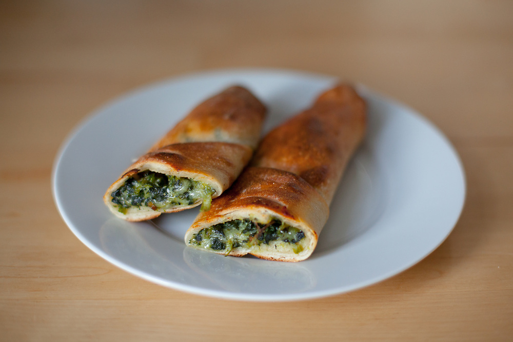 Spinach Roll from San Remo ($4.75) - OFF: Festivus