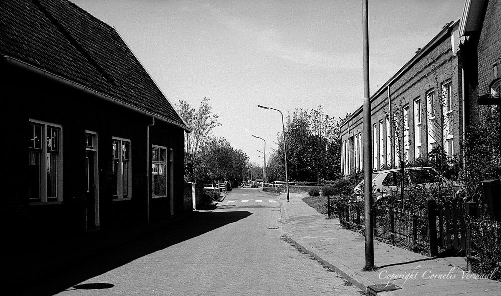 De Achterweg en de Lagere School