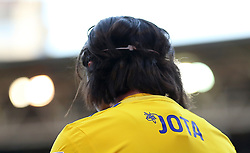 Birmingham City's Jota