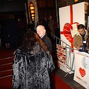 Premiere Love Actually, Frans van Deursen