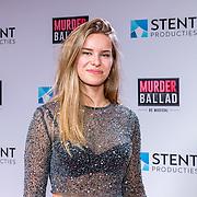 NL/Gouda/20201012 - Premiere Murder Ballad, Belle Zimmerman
