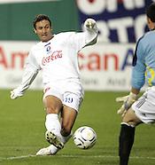 2007.03.01 CONCACAF: Olimpia at DC United