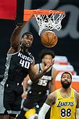 20210303 - Los Angeles Lakers @ Sacramento Kings