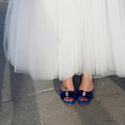 Key West Pub Crawl Wedding