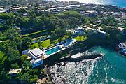 Doris Duke Estate, Kahala; Honolulu; Oahu; Hawaii; USA