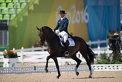Kittel Patrik, SWE, Deja<br /> Olympic Games Rio 2016<br /> © Hippo Foto - Dirk Caremans<br /> 15/08/16