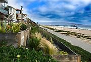 Manhattan Beach Ocean View Homes