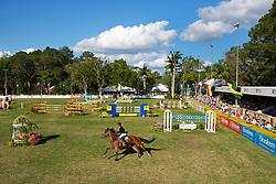 The Best Jump 2012, na Sociedade Hípica Porto Alegrense. FOTO: Jefferson Bernardes/Preview.com