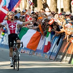 20180928: AUT, Cycling - 2018 UCI Road World Championships Innsbruck, Road Race Men Under 23