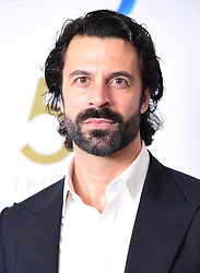 Christian Vit attending the TRIC Awards 2019 50th Birthday Celebration held at the Grosvenor House Hotel, London.