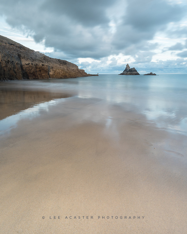 More from Broadhaven, was such a nice couple of evenings I got a bit carried away.