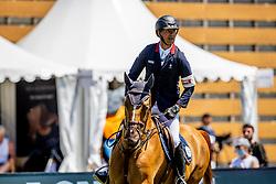 Delmotte Nicolas, FRA, Urvoso du Roch<br /> Grand Prix Longines De La Ville De La Baule<br /> CSIO La Baule 2021<br /> © Hippo Foto - Dirk Caremans<br />  13/06/2021