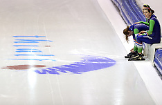 20150214 NED: ISU World Single Distances Speed Skating Championships, Heerenveen