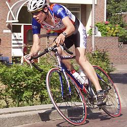 Sportfoto archief 2000-2005   <br />2003<br />Albert Timmer