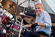 The Levon Helm Band at Gathering of the Vibes, Bridgeport, CT 7/22/11