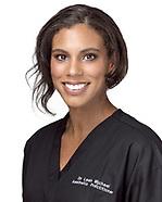 Corporate Headshot Portraits Dr Leah Michael