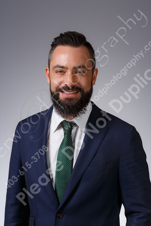 Professional headshots for an upcoming advertising campaign on the company website and a printed brochure, as well as for LinkedIn, Facebook, and other social media sites.<br /> <br /> ©2019, Sean Phillips<br /> http://www.RiverwoodPhotography.com