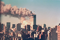 9-11 New York. Twin Towers GV'ssite