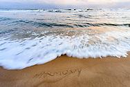 Harmony, Egypt Beach, East Hampton, Long Island, NY