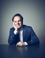 Mag. Nikolaus Straka, Cellist und Geschäftsführer des Kammermusikfestivals Allegro Vivo