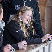 NLD/Biddinghuizen//20170305 - De Hollandse 100 - Stichting Lymph & Co 2017, Prinses Isabella