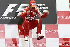 2010 rd 15 Singapore Grand Prix