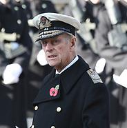 Prince Philip, Duke of Edinburgh has died aged 99, Buckingham Palace announces