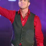 NLD/Hilversum/20070316 - 2e Live uitzending SBS So You Wannabe a Popstar, Erik Hulzebosch