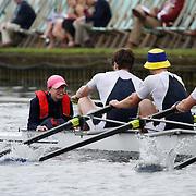 Race 12 - Thames - Royal Chester A vs Upper Thames